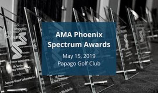 2019 Spectrum Award