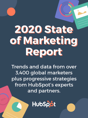 2020 State of Marketing
