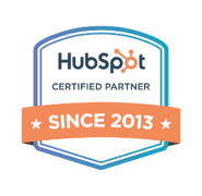 HubSpot Partner Since 2013