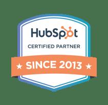 440087_HubSpot Since Badge_2_060619