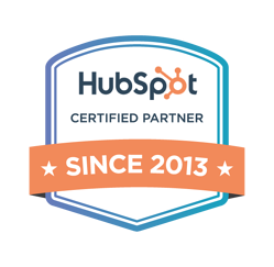 HubSpot Platinum Partner Since 2013