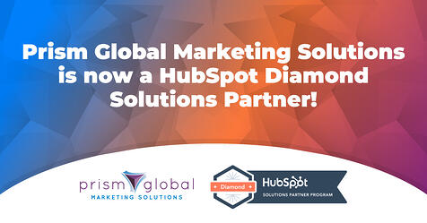 HubSpot Diamond Partner