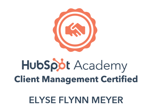Client Management Certification Image