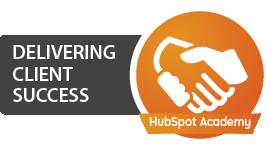 Delivering Client Success Image