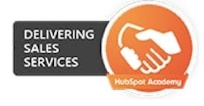 Delivering Sales Services HS