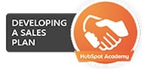 Developing Sales Plan HS-1