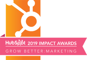 HubSpot Award-Winning Agency