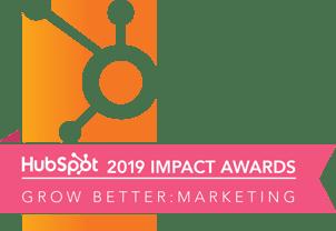 HubSpot Award-Winning Agency