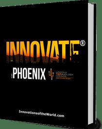 INNOVATE®-Phoenix-3D-Cover