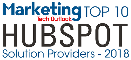 MarTech Award 2018 HubSpot Solution Providers